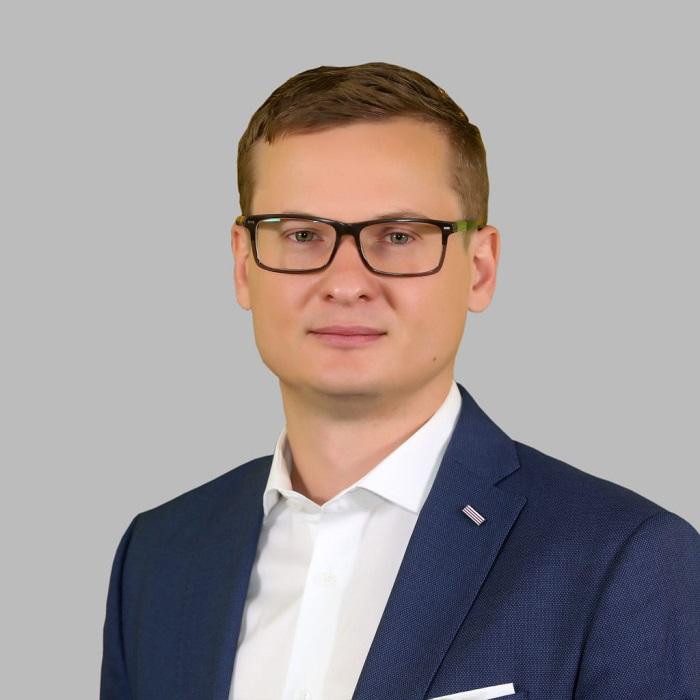 Algirdas Gauronskis Vikeda generalinis direktorius